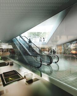 κυλιόμενες σκάλες κυλιόμενοι διάδρομοι - KLEEMANN  (9)