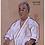 Thumbnail: Kakemono Taiji KASE
