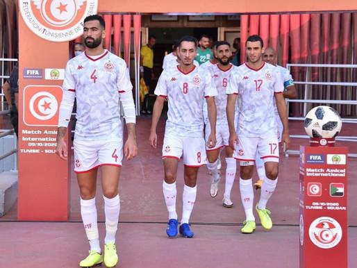 المنتخب التونسي الاول عربيا قبل الجزائر في ترتيب الفيفا