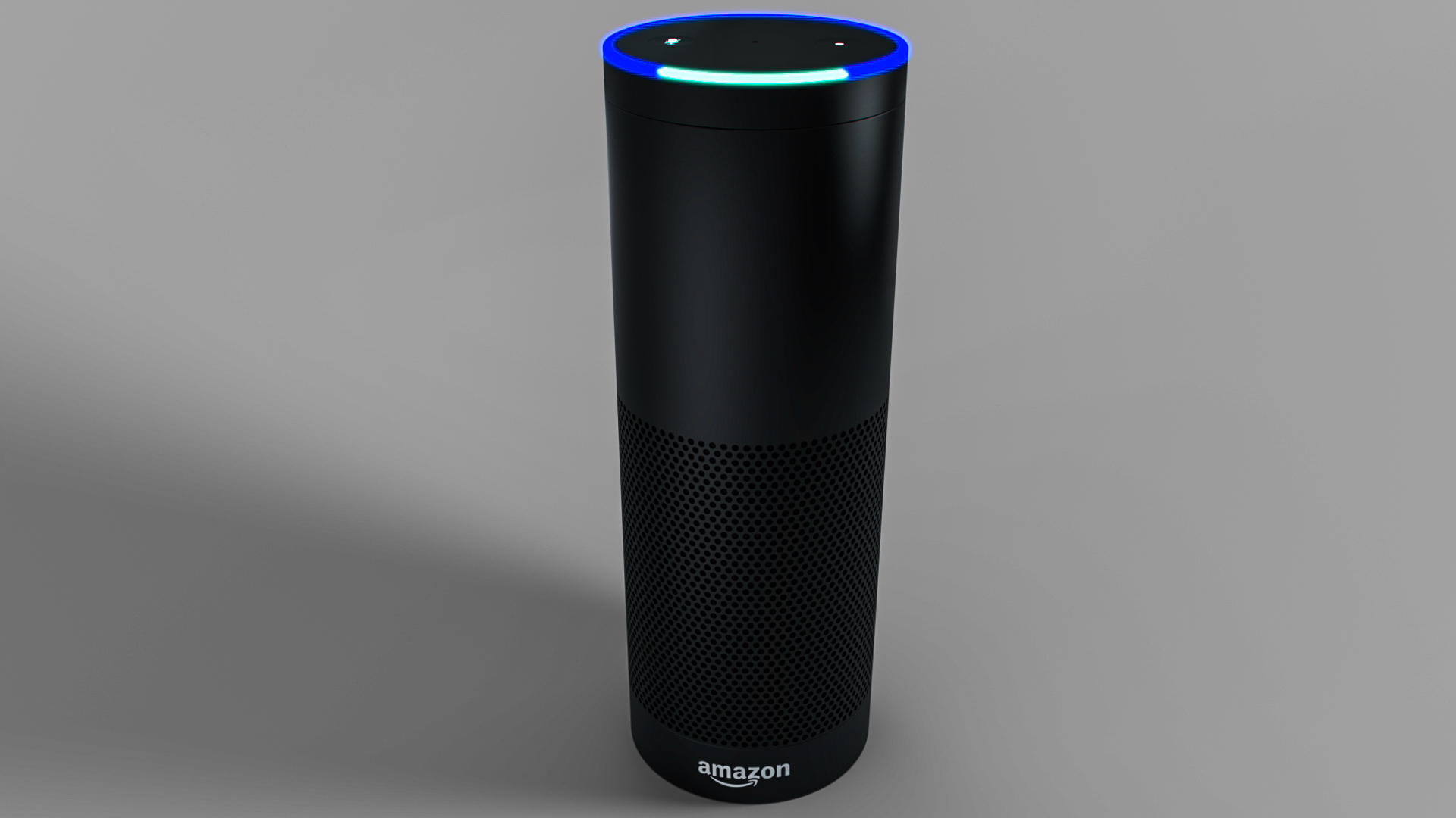 Alexa | Photo-Realistic Rendering