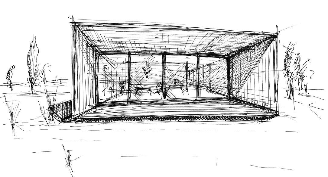 retail design, architektura, průmyslový design