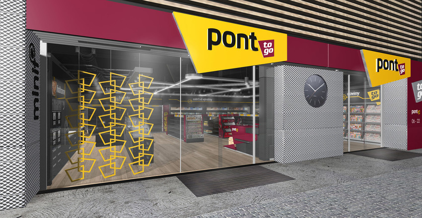 Pont to go