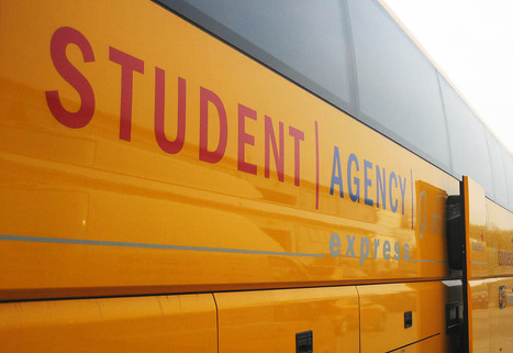 Student Agency