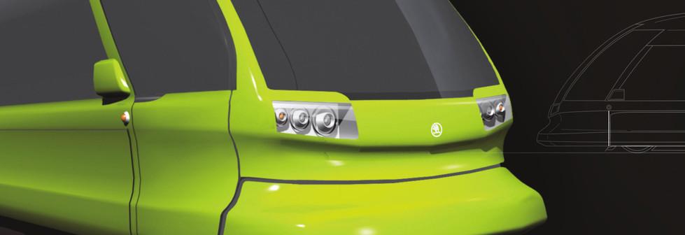 Škoda Limette