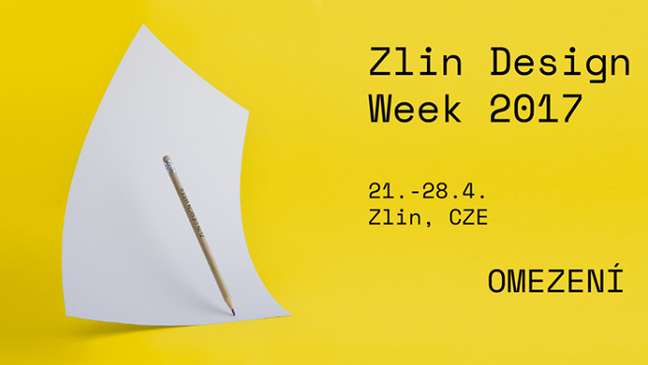 Brádka na Zlín Design Week