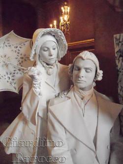 Giardino Barocco - Duo Paris