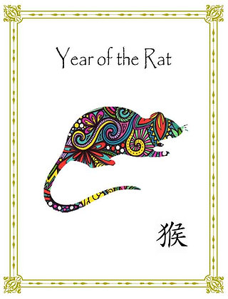 Year of the Rat #1