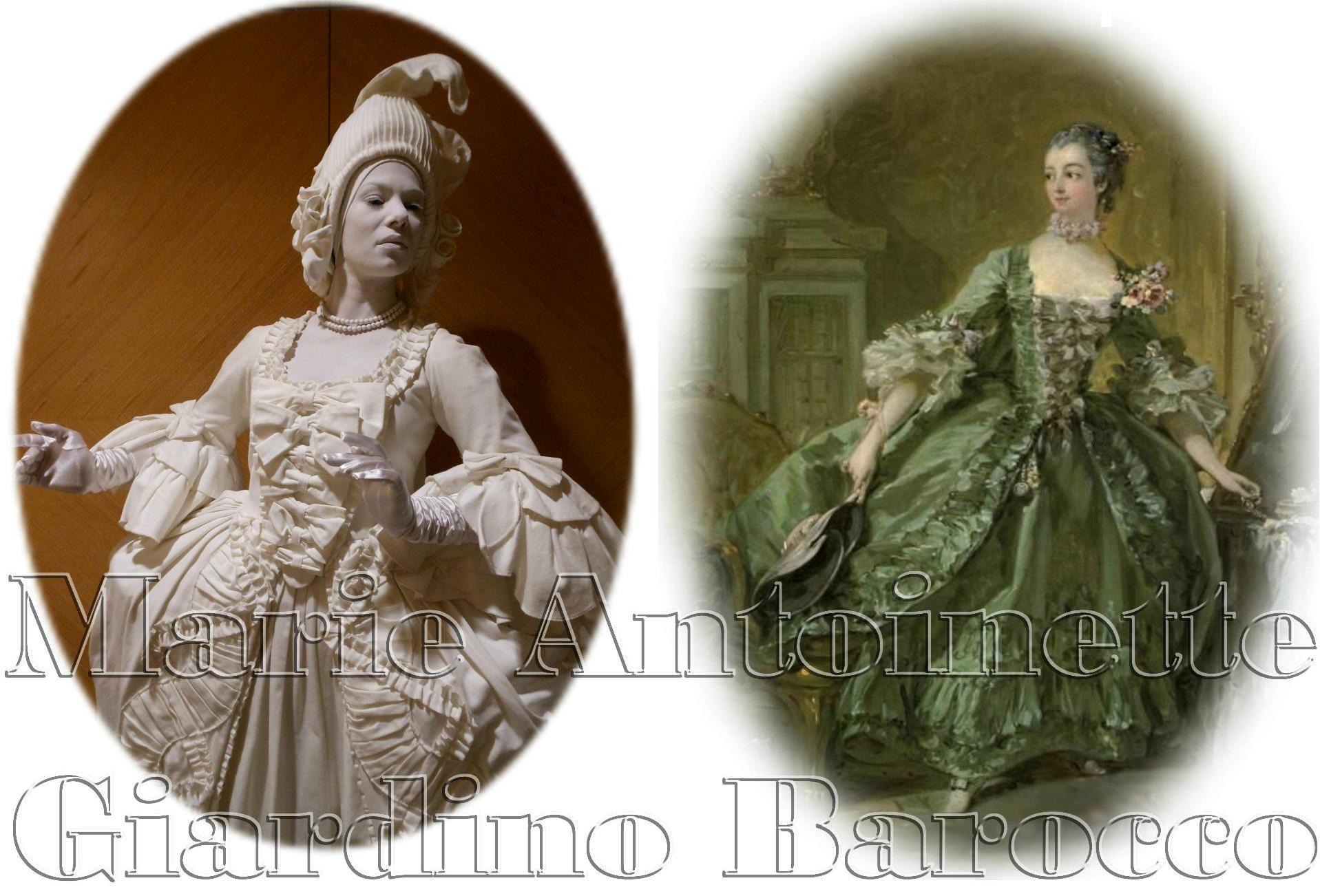 Giardino Barocco reference 4