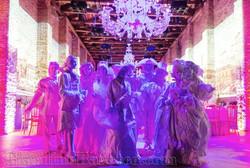 Giardino Barocco - Tableau Venice