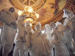 Giardino Barocco - Paris Opera