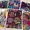 Thumbnail: Set #4 - 6 cards