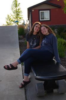 Ayden & Claire