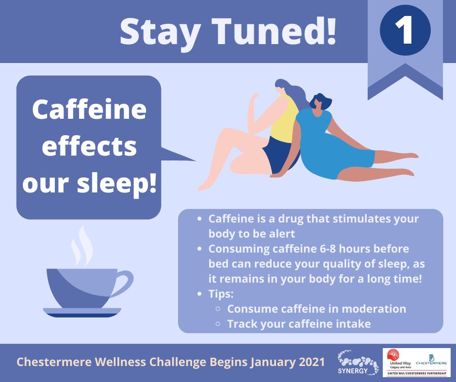 Sleep - What effects my sleep?