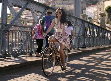 Porque alugar a sua bicicleta na TT-3WAYS ?
