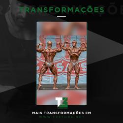 TRANSFORMAÇÕES 20