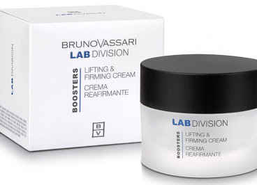 BOOSTER LIFTING & FIRMING CREAM (50 ML) - BRUNO VASSARI - LAB DIVISION