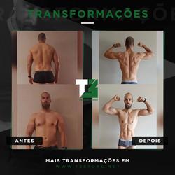 ANTES E DEPOIS 14