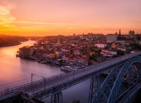 Porque escolher o Porto ?