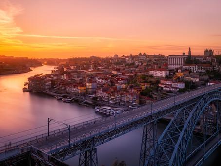 Why choose Porto?