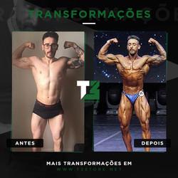 ANTES E DEPOIS 2