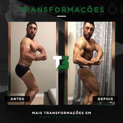 ANTES E DEPOIS 12