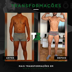 ANTES E DEPOIS 13