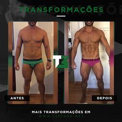 ANTES E DEPOIS 42