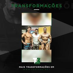 TRANSFORMAÇÕES 11