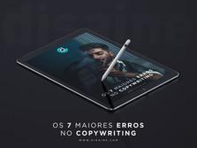 OS 7 MAIORES ERROS NO COPYWRITING