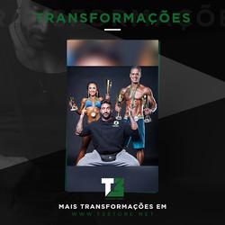 TRANSFORMAÇÕES 14