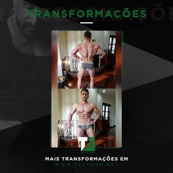 TRANSFORMAÇÕES 16