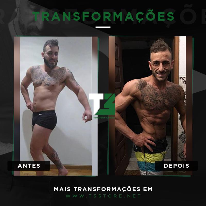 ANTES E DEPOIS 10