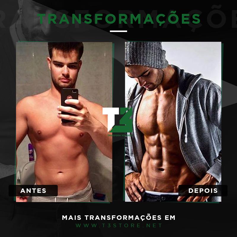 ANTES E DEPOIS 9