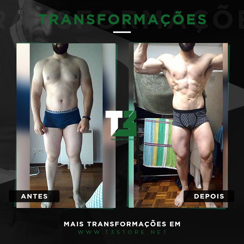 ANTES E DEPOIS 7