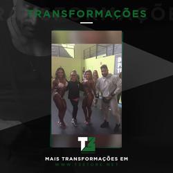 TRANSFORMAÇÕES 15