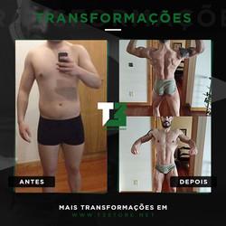 ANTES E DEPOIS 22