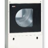 Máquina de secar - Alta Centrifugação