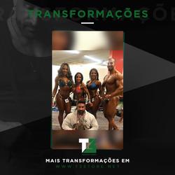 TRANSFORMAÇÕES 30