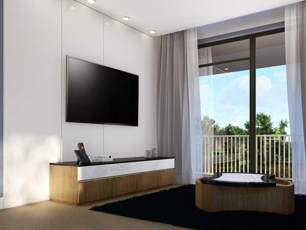 Meuble TV WAVE