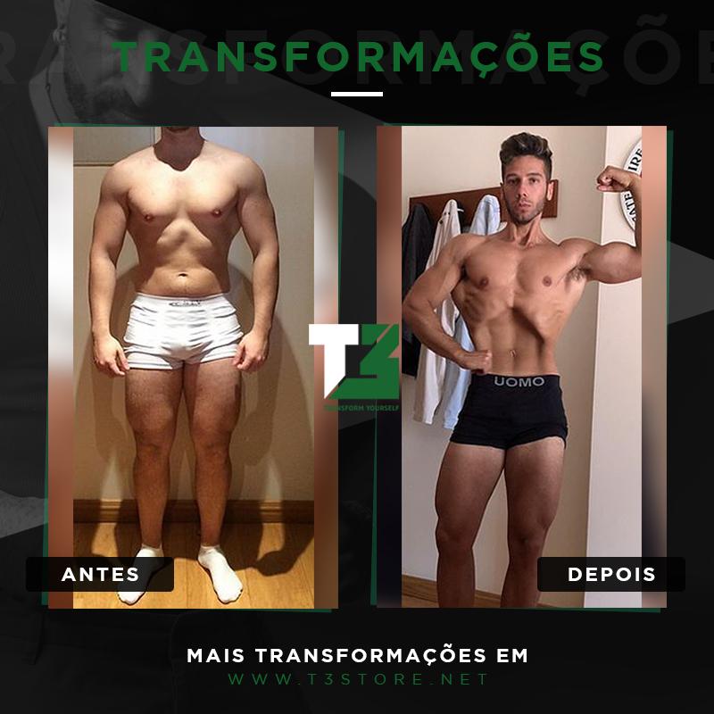 ANTES E DEPOIS 40