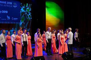 World Choir Games 2022 Gangneung