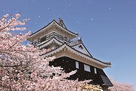 WESTERN AREA, SHIZUOKA