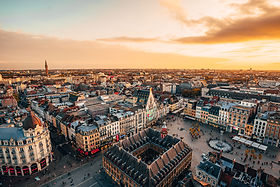 LILLE in the NORD department