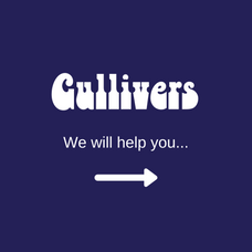 Gullivers will help you