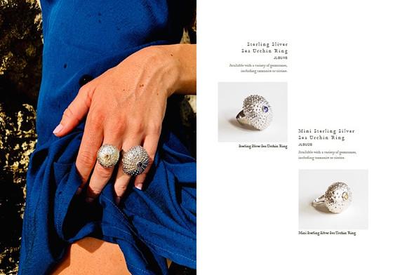 Jennifer Liang Jewelry Look Book