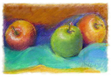 Apple Medley
