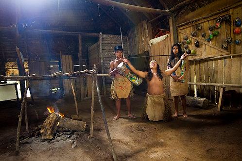 Maleku Indigena Experience