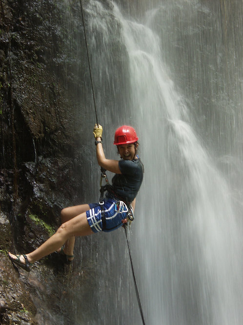 Canyoning Pure Trek