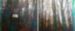 Fototrasnfer sobre dm. Acrílico. 60x120_Pau Cassany