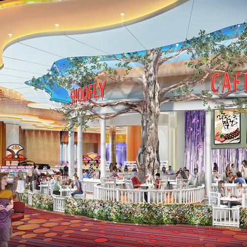 Scarlet Pearl Resort & Casino